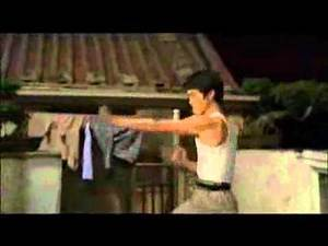 The Legend Of Bruce Lee - 2008 ep. 7 (Part 3)