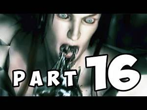 Resident Evil 0 HD Remaster Treatment Plant BOSS JAMES MARCUS Part 16 Walkthrough