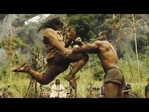 Best Modern 1v1 Hand-to-Hand Fight Scenes