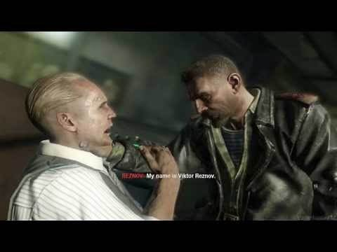Viktor Reznov's Best Moments