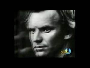 Sting - VH1's The 100 Greatest Artists of All Time (1998)