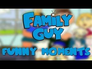 Good Morning - Family Guy Funny Moments