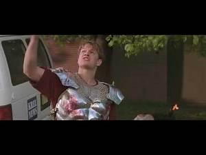Dogma/Best scene/Kevin Smith/Salma Hayek/Ben Affleck/Jason Mewes/Chris Rock/Matt Damon
