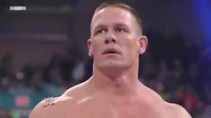Cena! Returns And Wins The Royal Rumble 08