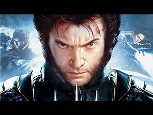 ► X-Men: The Official Game - The Movie | All Cutscenes (Full Walkthrough HD)