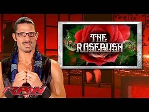 """The Rose Bush"" roasts Neville and the ECW Originals: Raw, December 7, 2015"