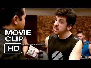 Kick Ass 2 Movie CLIP - Super Power (2013) - Chloë Moretz Movie HD