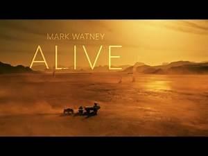 (The Martian) Mark Watney | Alive
