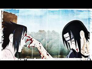 "(Itachi X Listener) ||| ANIME RP ||| ""Itachi Says Goodbye"""