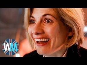 Top 10 Things To Look Forward To In Doctor Who Series 11