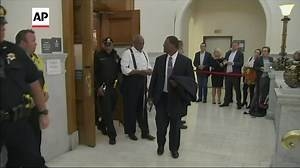 Cosby freed after sex conviction overturned