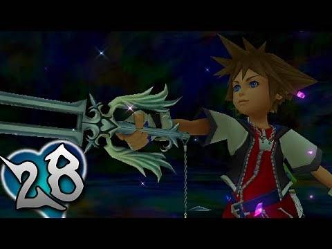 Kingdom Hearts: Final Mix - Part 28 - The Behemoth - Kingdom Hearts HD 1.5 ReMIX – Aaronitmar