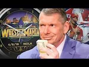 The Real Reason WWE PPV's Have Been Getting Longer
