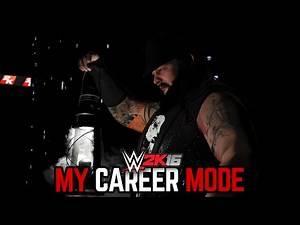 "WWE 2K16 My Career Mode - Ep. 60 - ""THE BUZZARDS...."""