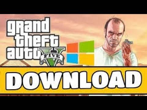 How To Download And Install Gta 5 Game For PC In Ocean of Games