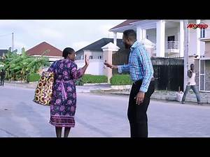 THE POOR YOUNG GIRL THAT LEFT THE VILLAGE FOR LAGOS MEET A RICH MAN - NIGERIAN MOVIES 2020