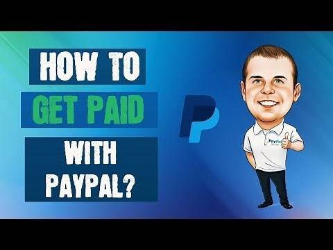 How to GET PAID by PayPal Request and Withdraw Your Money!