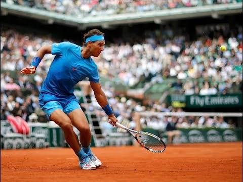 Why Nadal on Clay is Better than Federer on Grass