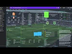 Football Manager 2015 Wonderkids