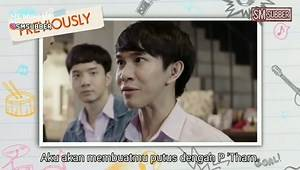 [INDO SUB] Tharntype The Series Ep.12 (END) Part 1/2
