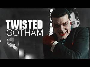 TWISTED | Gotham Villains [+Season 5]