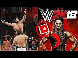 8 Awesome Features In Terrible WWE Games