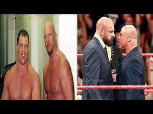 8 Wrestlers Who Loved Kurt Angle And 7 Who Hated Him