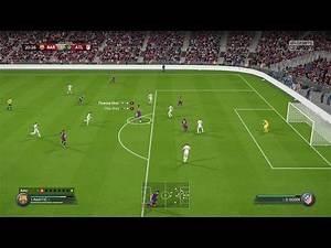 FIFA 16 Official Gameplay E3 2015