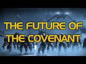 Let's discuss the future of the Covenant!