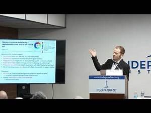 Daniele Fanelli: Reproducibility Reforms if there is no Irreproducibility Crisis