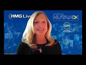 HMG Live! Greenwich CIO Virtual Summit— Reimagining the Business and the Future of Work