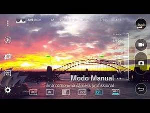 Product Movie LG G4 Drone