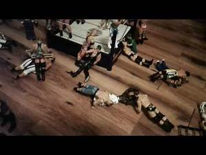 Wwe Action figures 2