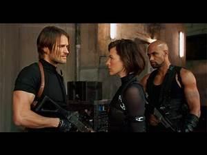 detonado resident evil 4 dr salvador returns o filme xD