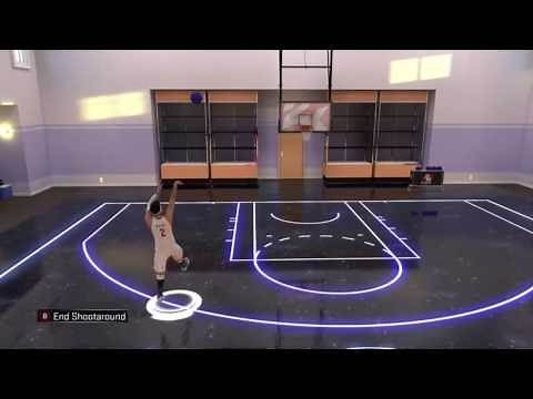 NBA 2K16 How To Play On My Court Tutorial