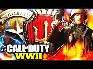 How to INSTANTLY Get GODLY AIM, ACCURACY, & GUNSKILL in COD WWII (Call of Duty WW2 Tips and Tricks)