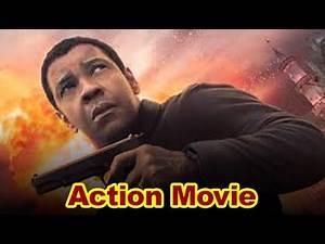 Full Movie | Sci-Fi Action Movie | Denzel | Best Movie