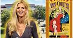Ann Coulter speaks at MTSU- Leadership Institute Exclusive Event