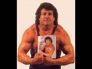 Strongest Pro Wrestler Of All Time? Ken Patera