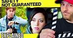 Safety Not Guaranteed EXPLAINED [Breakdown & Analysis]