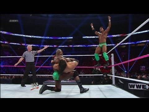 WWE Superstars - September 20, 2012