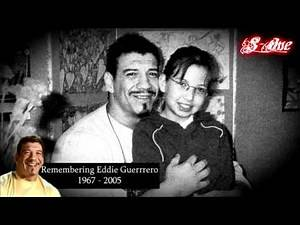 Eddie Guerrero 5years - I'll be in every beat of your heart