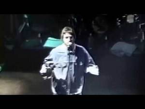 Oasis - Live St. Louis, American Theater 1996 (Full Concert) Rare