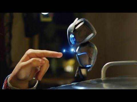 EARTH TO ECHO Trailer # 3 (Sci-Fi Movie - Movie Trailer HD)