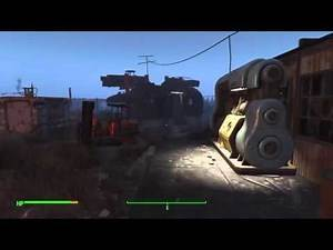 Fallout 4 Hot Rods Magazine Location|Fallout 4 Tutorial ! Subscribe!