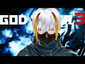 Our CHARACTER Creation! | God Eater 3 - Part 1