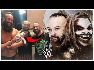 Top 10 Things WWE Doesn't Want You To Know About Bray Wyatt (The Fiend) - WWE