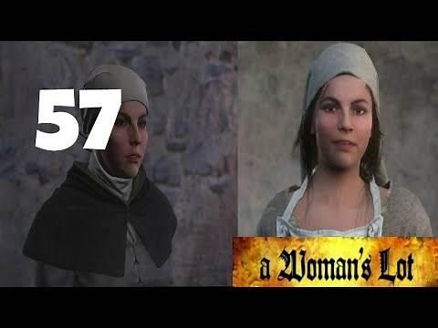 Bonum Commune - Treasure Hunt - Kingdom Come: Deliverance Walkthrough A Woman's Lot Part 57