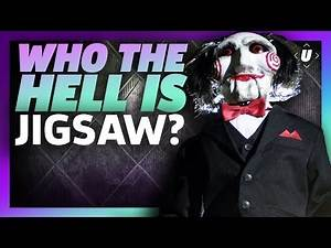 Who The Hell Is Jigsaw?
