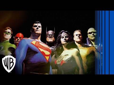 Secret Origin: The Story of DC Comics   Full-Length Documentary   Warner Bros. Entertainment